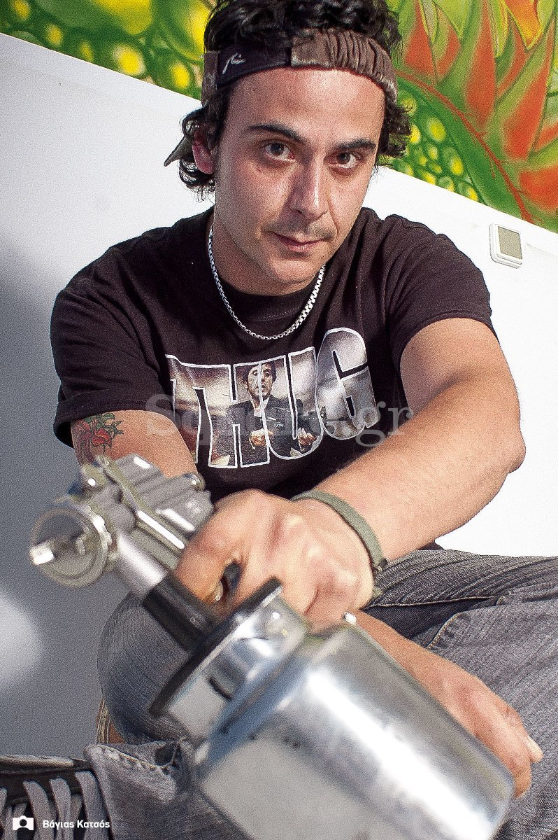 Dimitris-souras