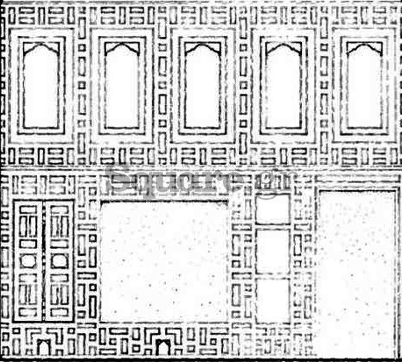 8-Οικία-οδού-παίδων-Χαλκίδα-τουρκοκρατία-και-μεταβυζαντικό-σπίτι-mousantra-kalou-onda
