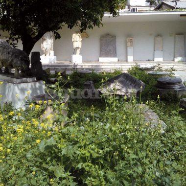 Αφύλακτο το μουσείο Χαλκίδας!