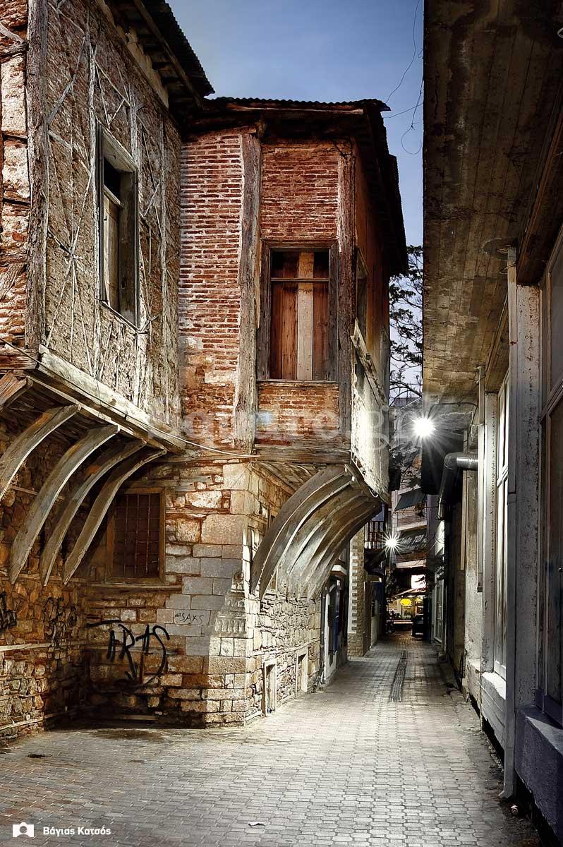 Οικία-οδού-Παίδων-Χαλκίδα-Square-Τουρκοκρατία
