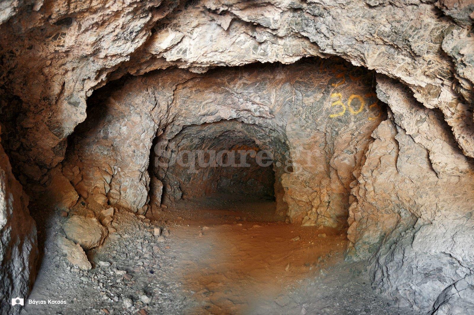 5-Τάφρος-και-μεσαιωνικό-τείχος-της-Χαλκίδας-μέσα-στο-χώρο-της-σχολής-πεζικού-λαγούμι-contra-mina