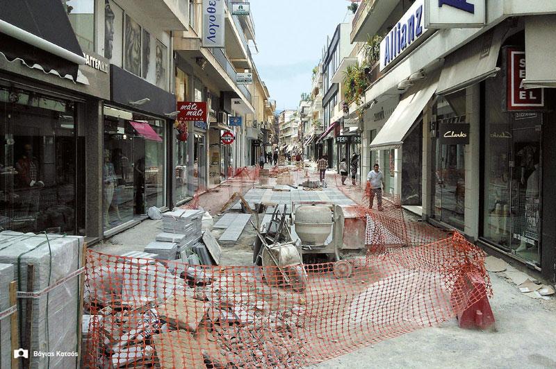 Avanton-street-erga-chalkida-square