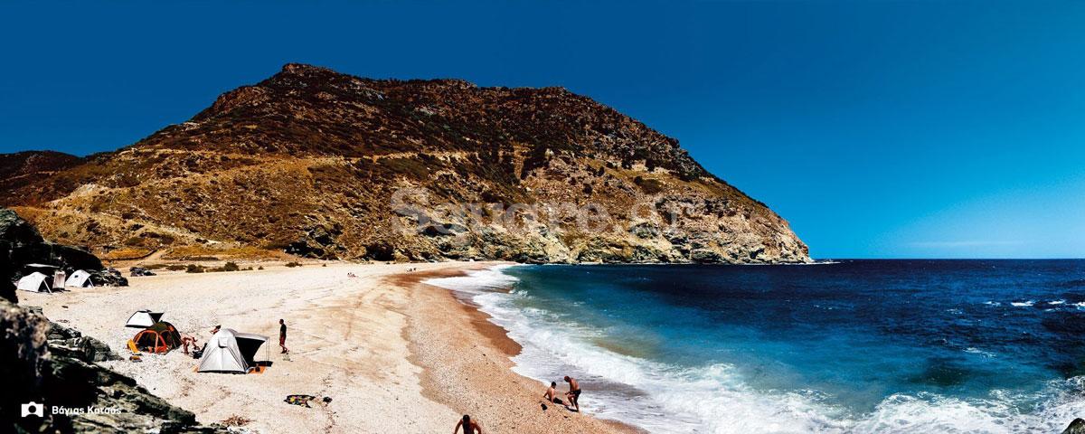 Παραλία-Γιαννίτσι-Εύβοια