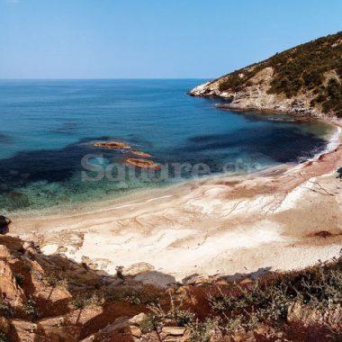 Παραλία Κάλαμος