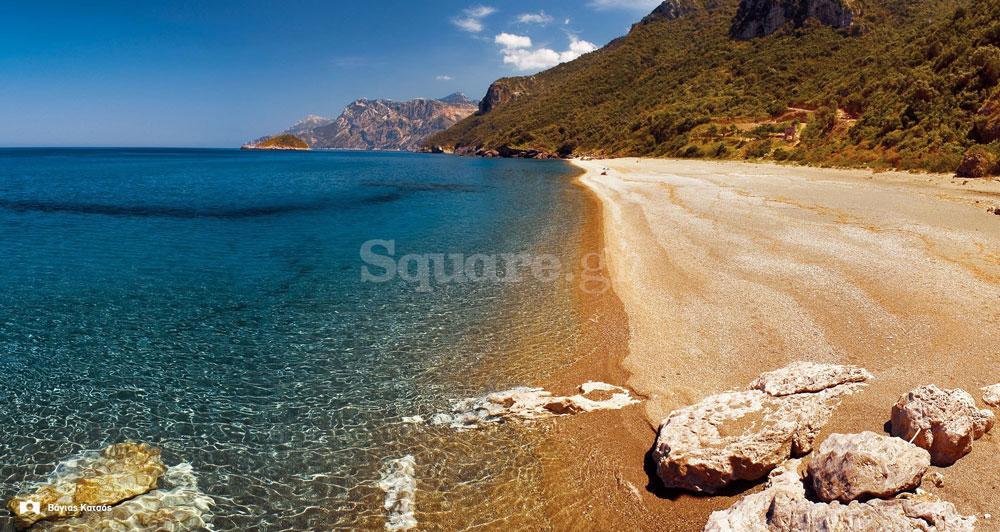 Παραλία-Λειβαδάκια-Κεντρική-Εύβοια
