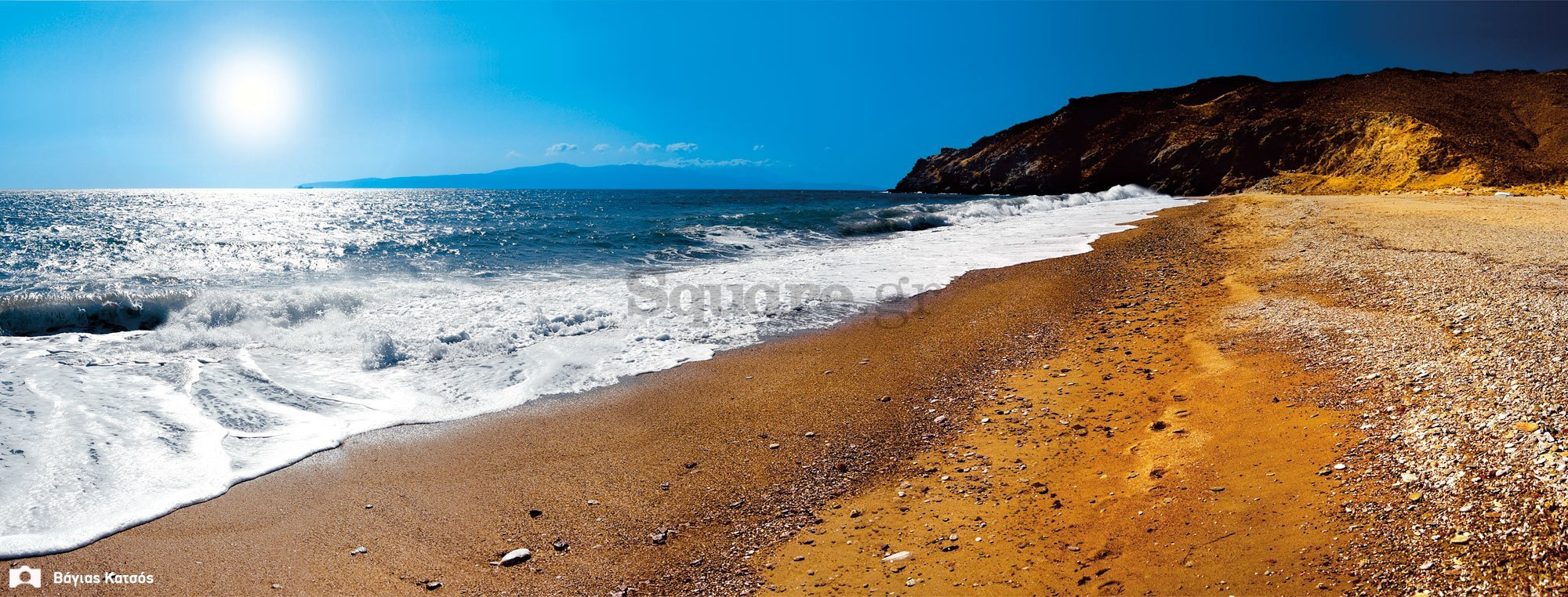 Παραλία-Ποτάμι-στη-νότιο-Εύβοια