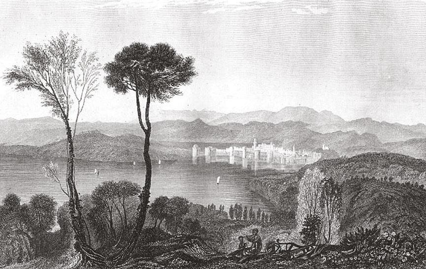 1-Η-άλωση-της-Χαλκίδας-από-τον-Μωάμεθ-Β-στα-1470-Negroponte-view