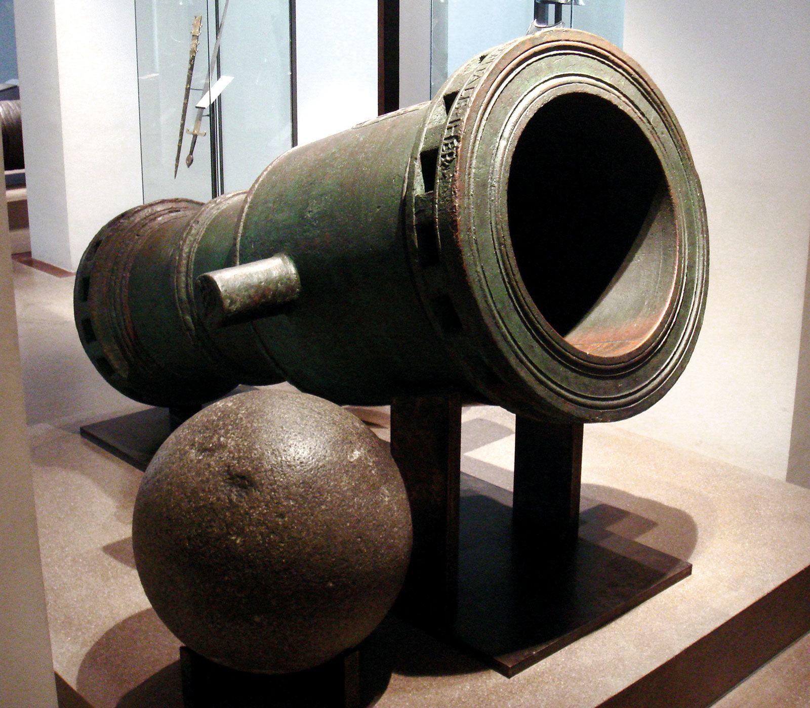 3-Βομβάρδα-του-15ου-αιώνα-κατά-στη-πολιορκία-του-Νεγροπόντε