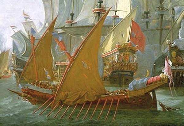 3-Η-άλωση-της-Χαλκίδας-από-τον-Μωάμεθ-Β-στα-1470-φούστα