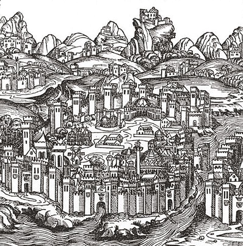 8-Η-βασιλίδα-των-πόλεων,-η-Κωνσταντινούπολη,-απελευθερώθηκε-από-τα-λατινικά-της-δεσμά-το-1261
