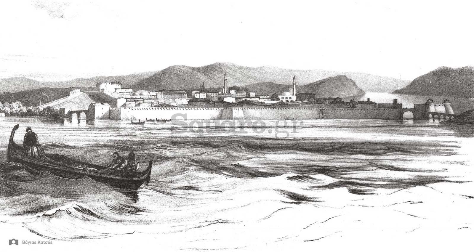 1-Otto-Magnus-von-Stackelberg-La-Grece-Vues-pittoresques-et-topographiques-1829-1834