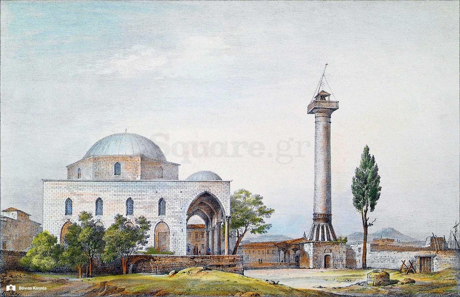 15-Etienne-Rey,-Voyage-en-Grece-et-dans-le-Levant-1867