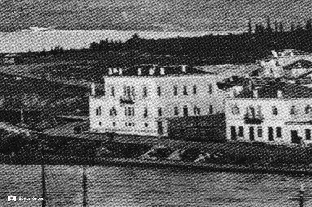 3-Μέγαρο-Αβέρωφ-1884-90