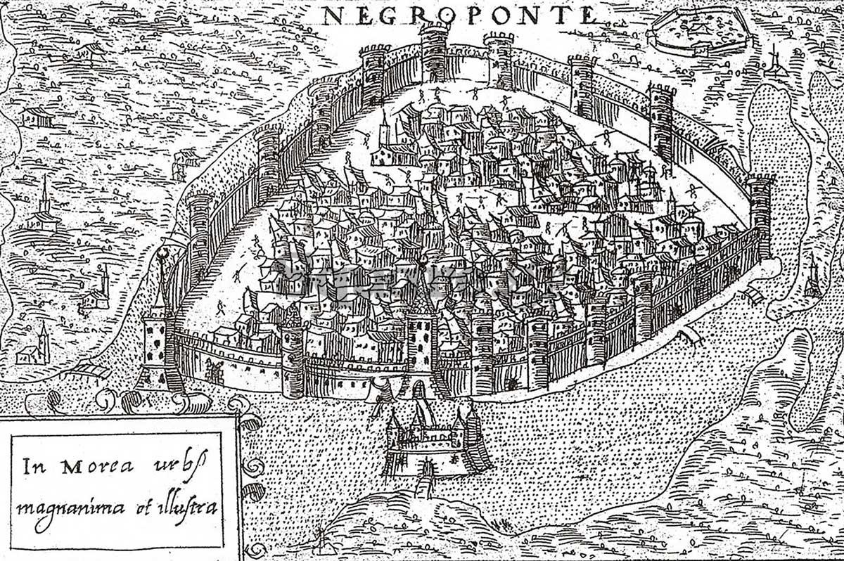 4-Nicolo-Valeggio-Nuova-raccolta-di-le-piu-illustri-e-famose-citta-1575