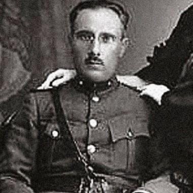 Σαν σήμερα, 1-1-1893, γεννήθηκε ο Μ. Φριζής