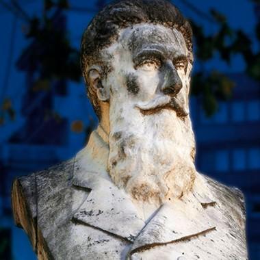 Σαν σήμερα, 5-1-1874: Ο Η. Γαζέπης γίνεται Δήμαρχος
