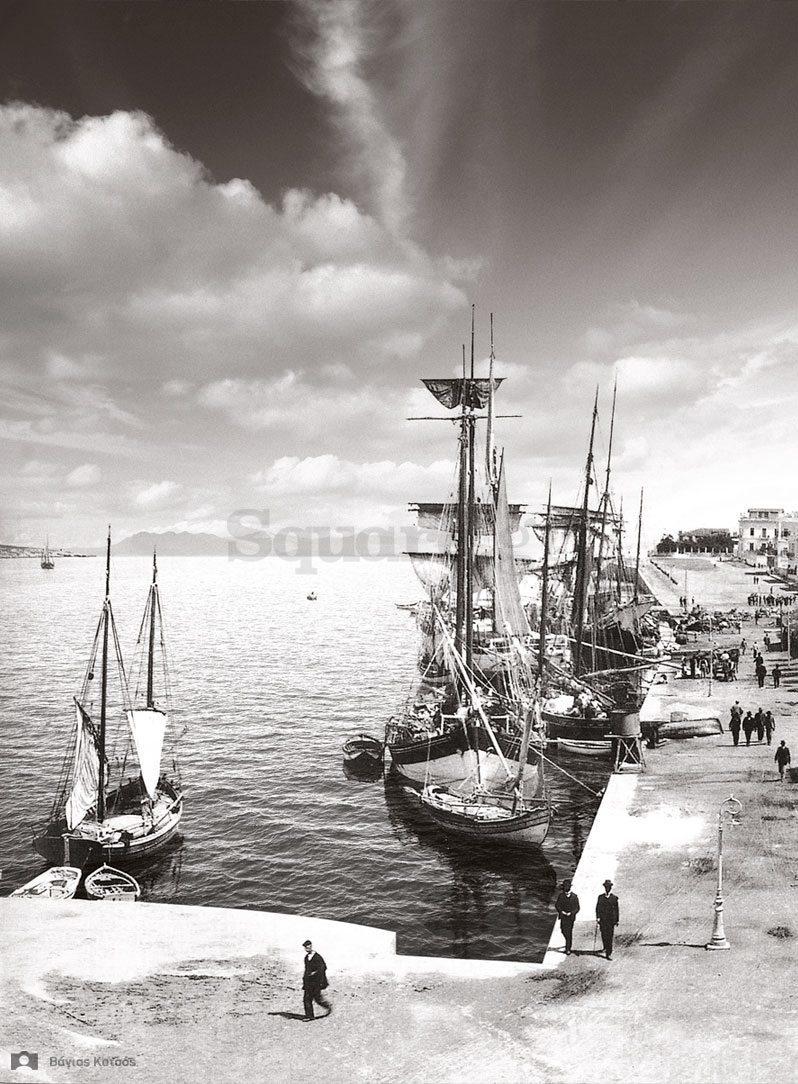 3-Φωτογραφία-Μάιος-του-1906-Φωτογραφία-Charles-Andre-Χαλκίδα-η-ακτινοβολούσα-πόλη-του-Ευβοικού-Γιάννης-Λ-Λάμπρου