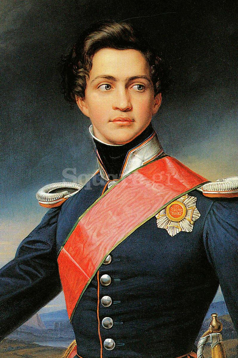 10-Prinz_Otto_von_Bayern_Koenig_von_Griechenland_1833