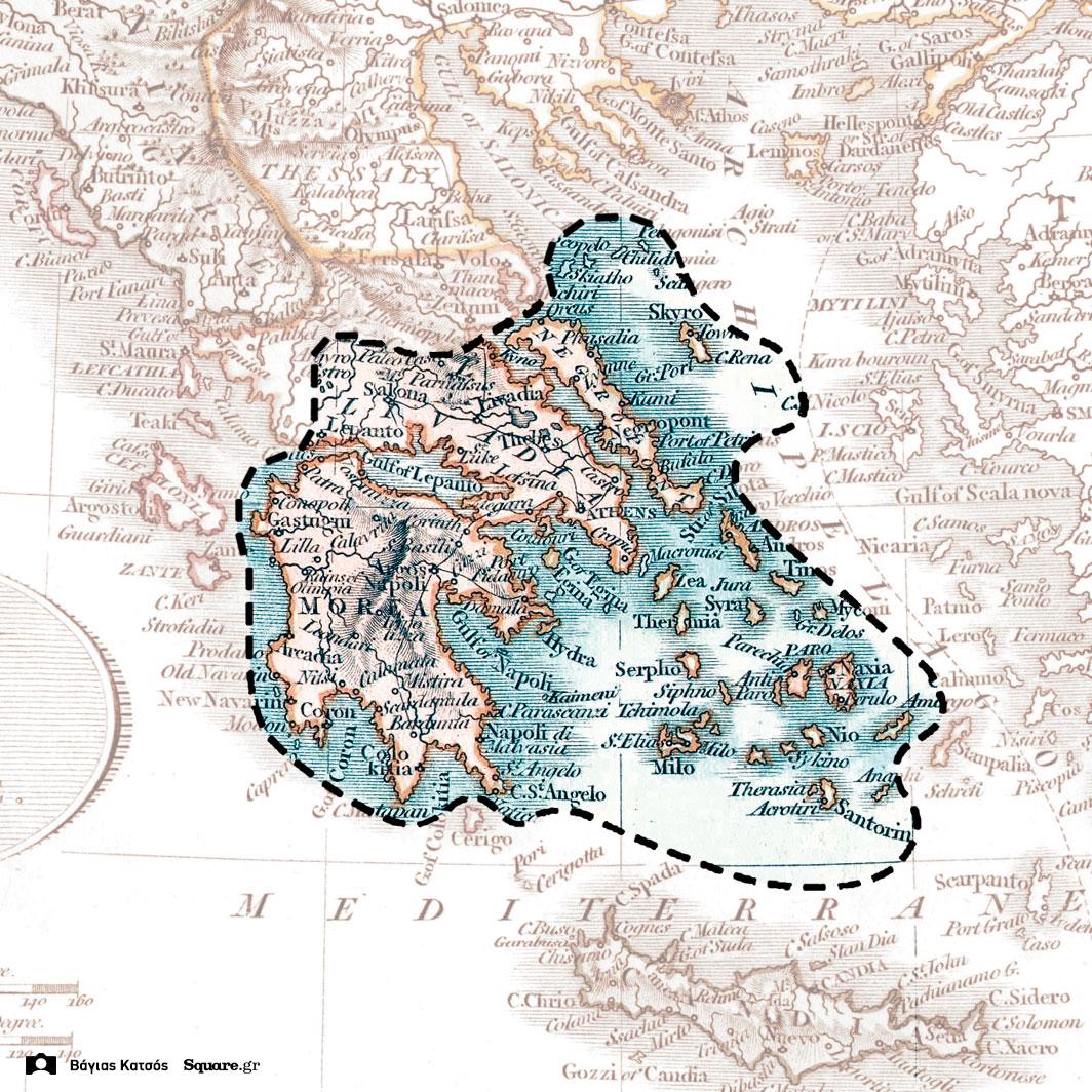 8-Τα-πρώτα-σύνορα-της-Ελλάδας-στα-1830
