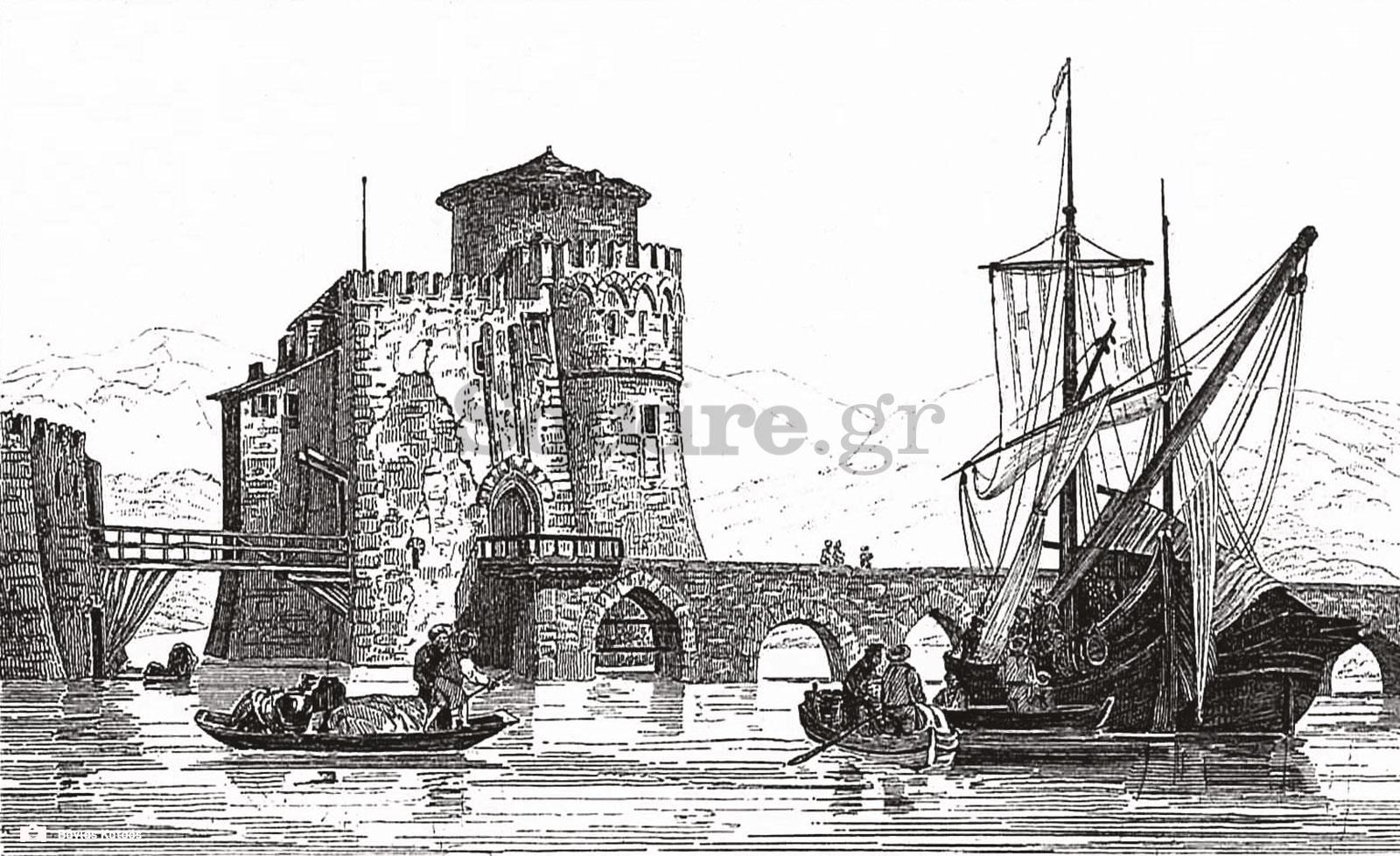 1-Francois-Charles-Pouqueville,-Grece,-par-M.-Pouqueville,-1835