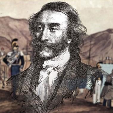 Η απελευθέρωση της Χαλκίδας στα 1833