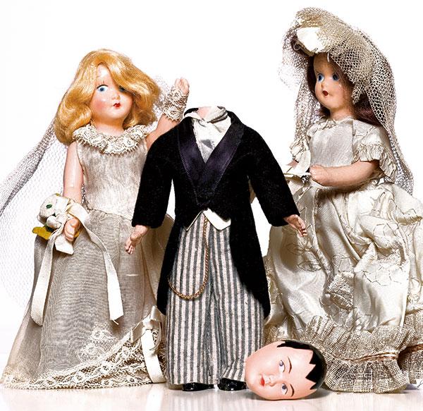 Μονογαμία: η τελευταία ουτοπία