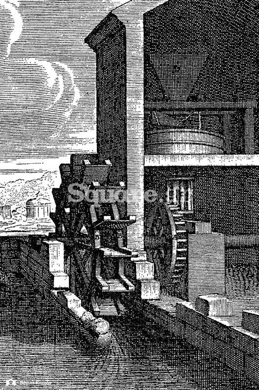 1-Ο-υδρόμυλος-σύμφωνα-με-την-περιγραφή-του-Vitrunius