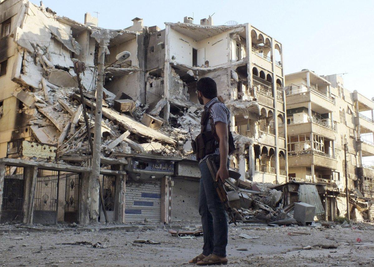 12-SYRIA