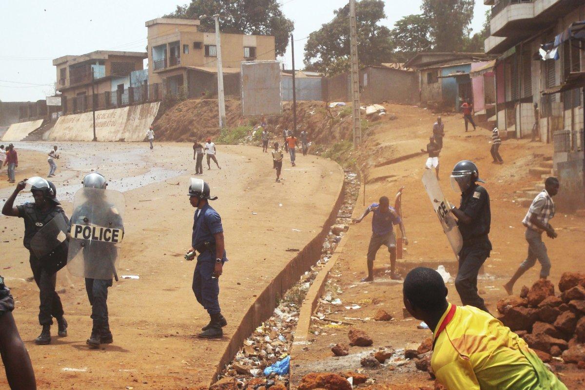 15-GUINEA
