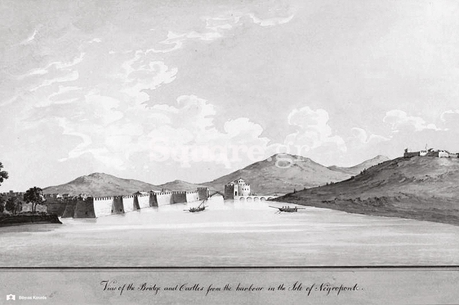 2-Τοπιογραφία-του-Ferdinand-Bauer-1-Αυγούστου-1787-2