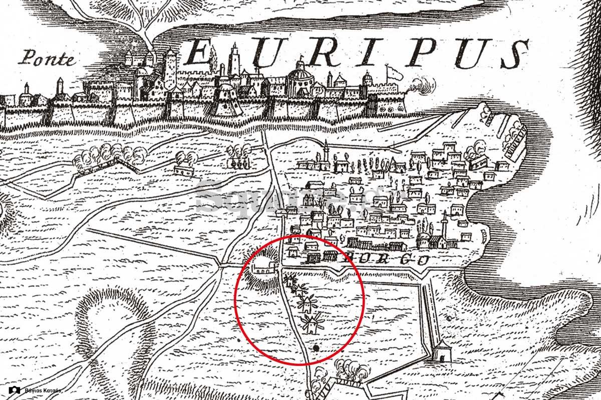 3-Λεπτομέρεια-από-άλλο-χαρακτικό-του-V.-Μ.-Coronelli-επίσης-1688
