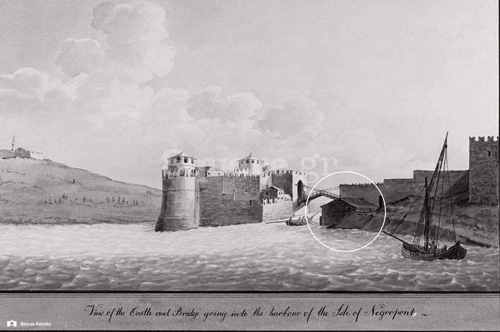 5-Παλιρροιόμυλοι-update-Τοπιογραφία-του-Ferdinand-Bauer-1-Αυγούστου-1787