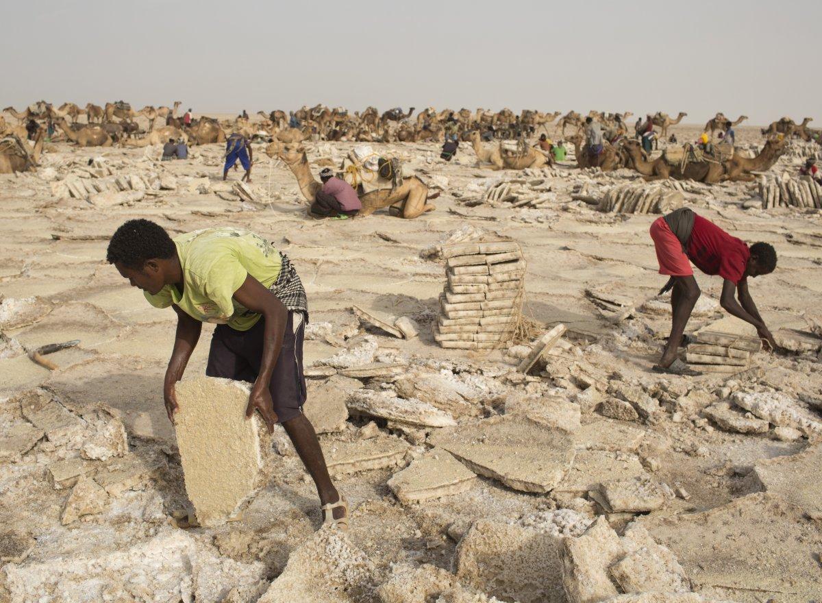7-ETHIOPIA