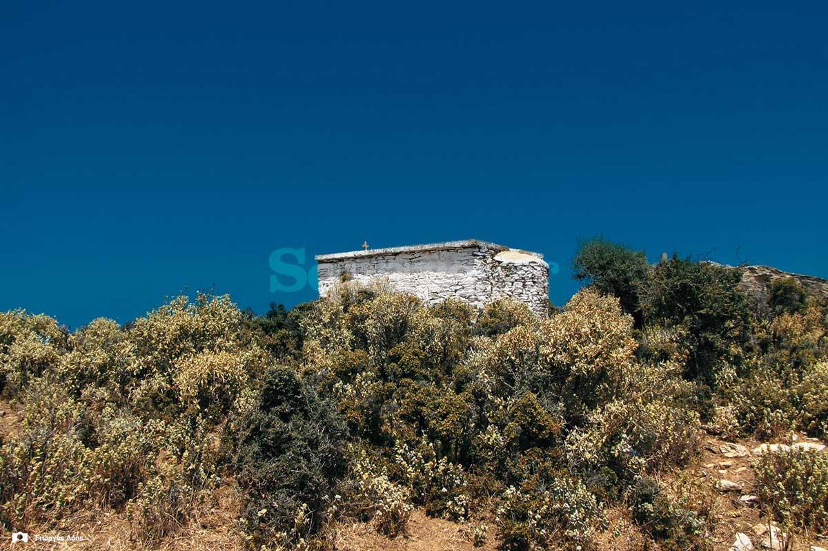 8-ο-ναΐσκος-του-Αγίου-Σεραφείμ-επί-της-κορυφής-του-ακρωτηρίου-της-Φυλάγρας
