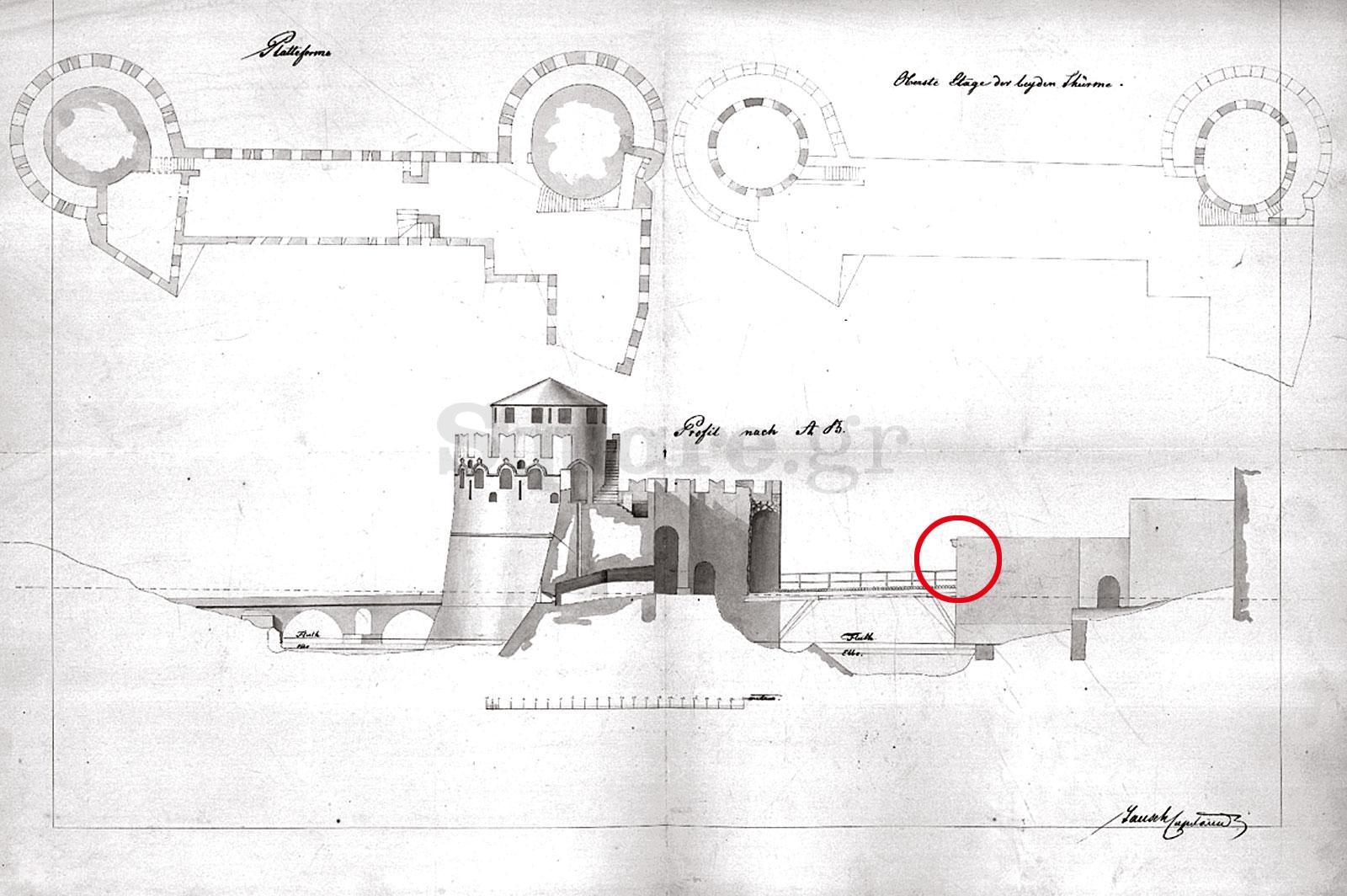 10-Τοπογραφικό-σχέδιο-των-γεφυρών-του-Ευρίπου-περιόδου-1833---1835
