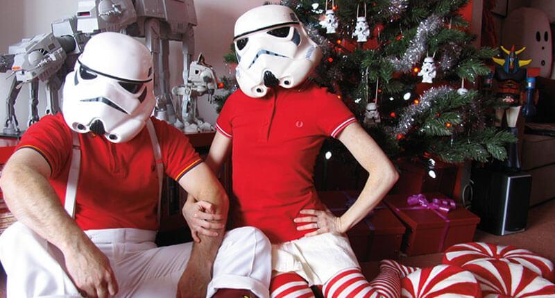 Μικρές-(Χριστουγεννιάτικες)-α-γελοίες-#7