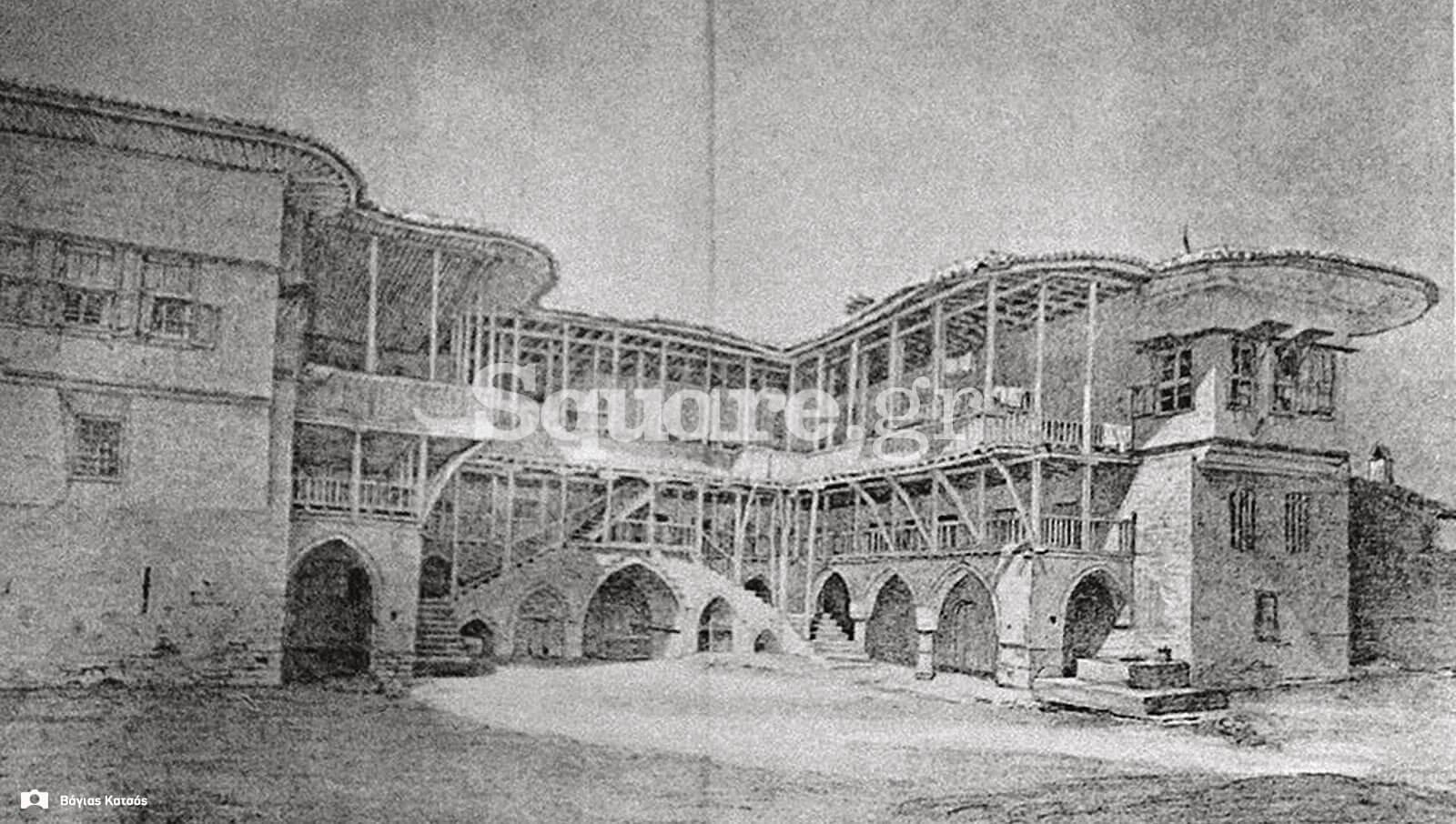 3-Οθωμανικό-αρχοντικό-εντός-του-κάστρου-της-Χαλκίδας