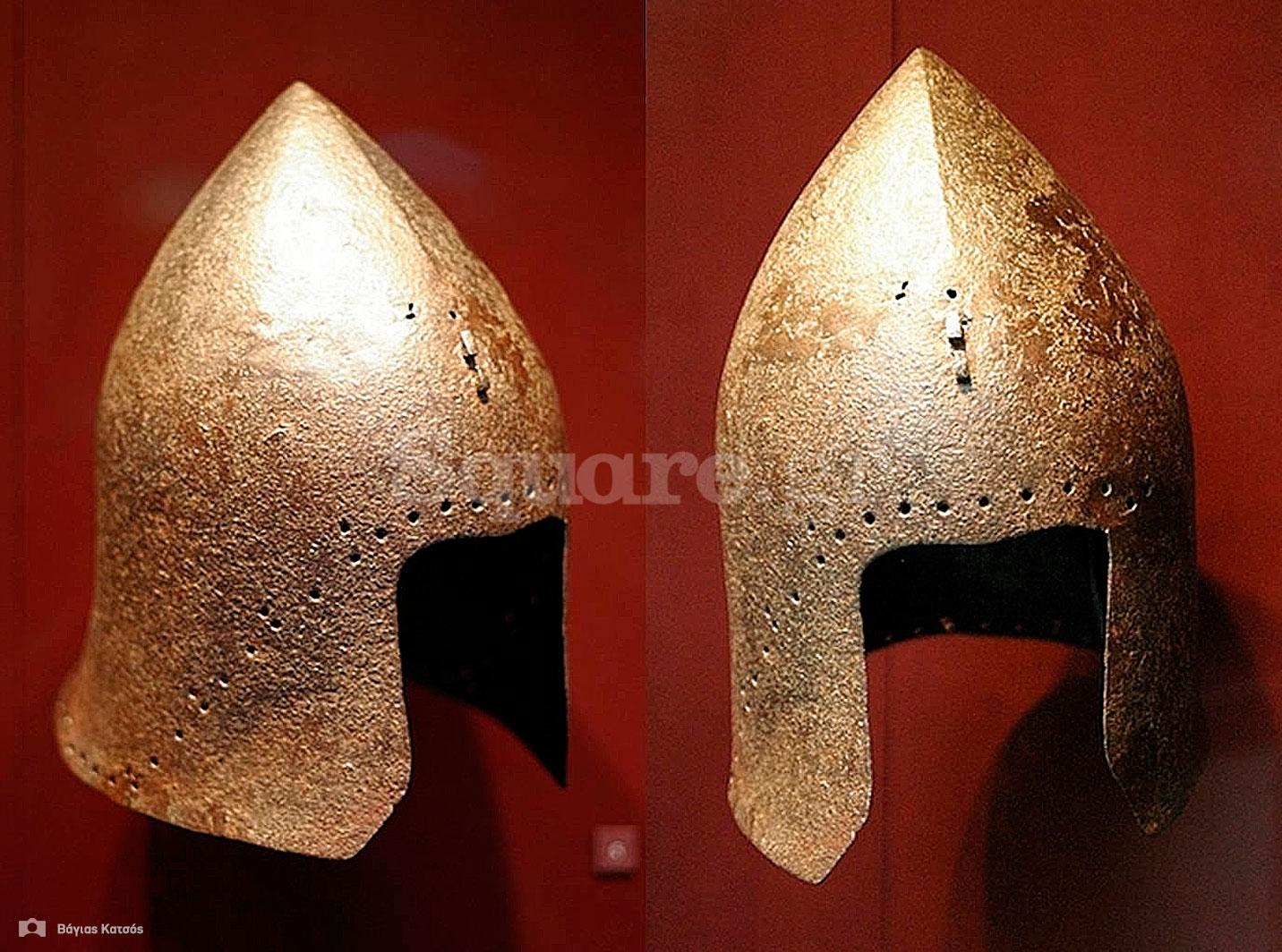 26-Μεσαιωνικό-κράνος-τύπου-bascinet-(ή-αλλιώς-barbute)