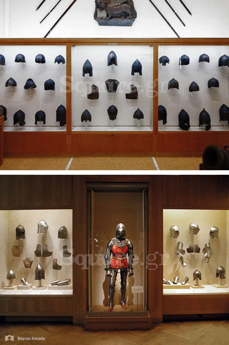 4-Μία-από-τις-μεγαλύτερες-συλλογές-μεσαιωνικού-οπλισμού-της-Χαλκίδας-σε-Αθήνα-και-Νέα-Υόρκη