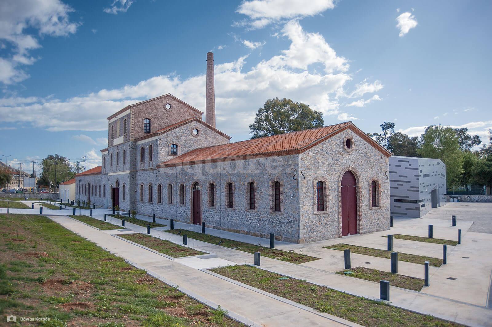 1-Το-νέο-μουσείο-διαχρονικής-ιστορίας-Χαλκίδας-«Αρέθουσα»