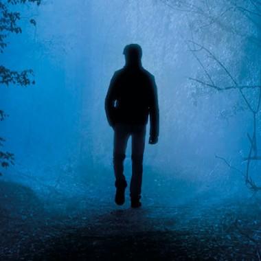 O μυστηριώδης άνδρας στο δασάκι του Καράμπαμπα