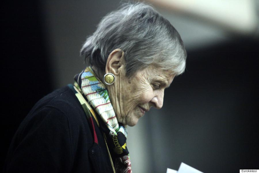 Ελένη Γλύκατζη Αρβελέρ: «Η αρχαία ιστορία αθηνειάζει, η νεοτάτη ιστορία πελοποννησιάζει, η δε μεσαιωνική ιστορία βυζαντινίζει»