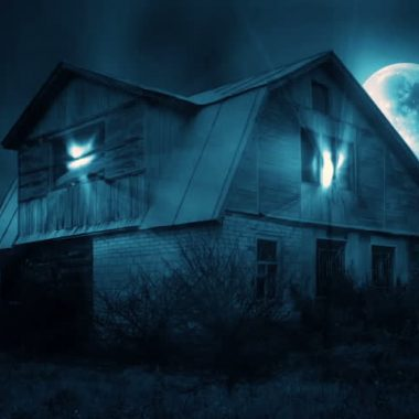 Το φοιτητικό στοιχειωμένο σπίτι