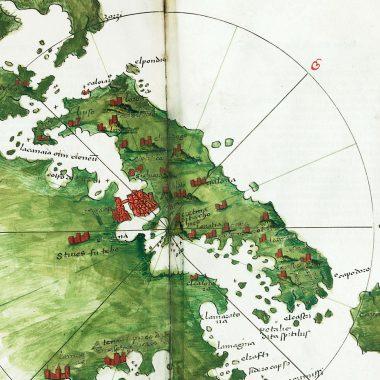 Η Εύβοια υπό Λατινική κυριαρχία (μέρος 2ο)