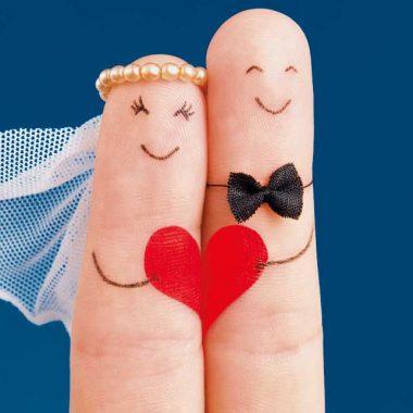 10 περίεργα ρεκόρ γάμου
