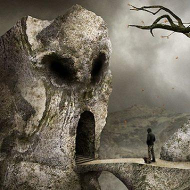 Η χαμένη σπηλιά του  λήσταρχου