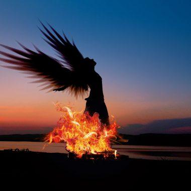 Η καύση των νεκρών στην πυρά!