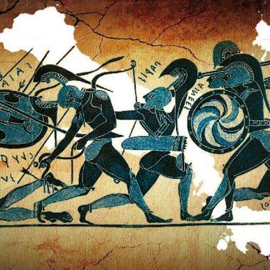 Η Εύβοια κατά την περίοδο 700 – 500 π.Χ.